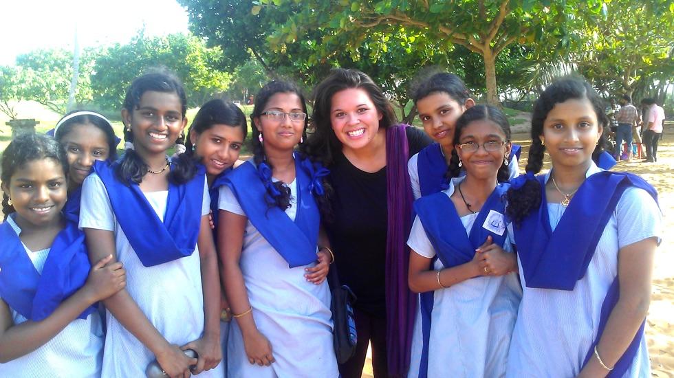Teach in India - ESLstarter