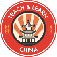 Teach and Learn logo